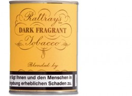 Tutun de pipa Rattray's Dark Fragrant 100g