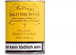 Tutun de pipa Rattray's Hal O'The Wynd 100g