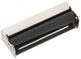 Dispozitiv metal Champ pentru rulat tigari 78mm (590031)