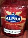 Tutun Alpha Original American Blend