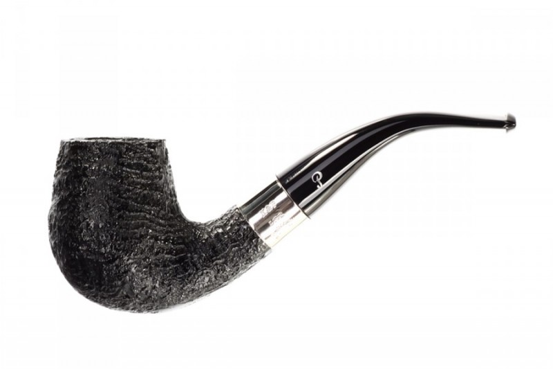 Set Peterson Antique Collection sandblast