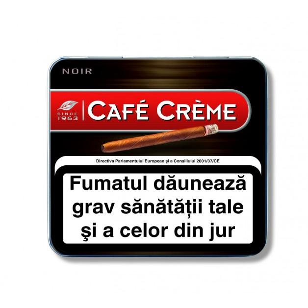 Tigari de foi Cafe Crème Noir