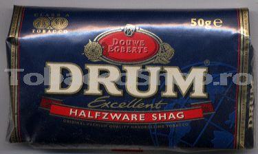 Tutun tigari Drum Halfzware