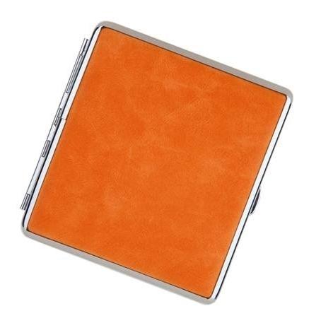 Tabachera Angelo orange 20 tigari. Poza 4327