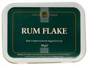 RUM FLAKE. Poza 4520