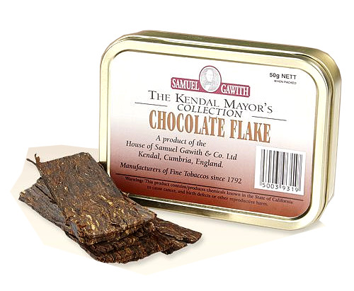 Samuel Gawith Chocolate Tutun Pipa 50g