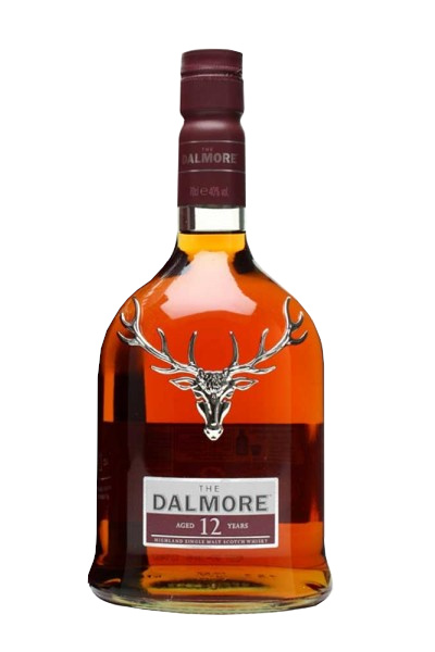 Dalmore 12 ani 70cl 40% Whisky