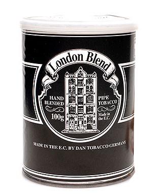 Tutun de pipa Timm London Blend No 1000 100g