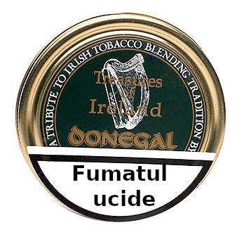 Tutun de pipa Treasures of Ireland Donegal 50g
