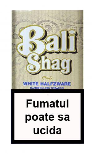 Tutun tigari Bali White Halfzware