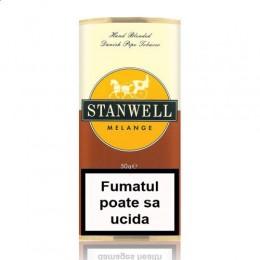 poza Tutun pipa Stanwell Melange
