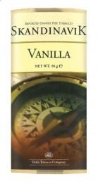 poza Tutun pipa Skandinavik Vanilla