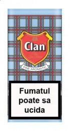 poza Tutun de pipa Clan fine aromatic