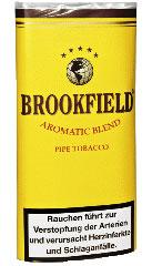 poza Tutun pipa Brookfield Aromatic Blend