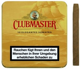 poza Tigari de foi Clubmaster  Elegantes Sumatra 10