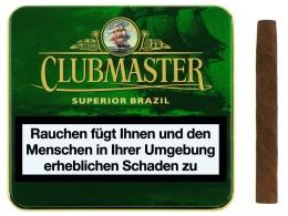 poza Tigari de foi Clubmaster Superior Brasil
