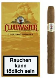 poza Trabucuri Clubmaster Coronas Sumatra 5