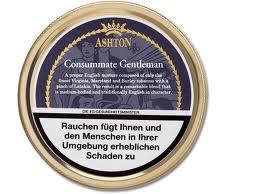 poza Tutun de pipa Ashton Consummate Gentleman