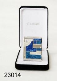 poza Bricheta Sarome SK59-04 silver-blue 23014