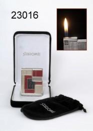 poza Bricheta Sarome SK59-01 silver red&black 23016