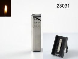 poza Bricheta Sarome SK135-03 silver latice 23031