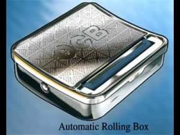 poza OCB - Automatic Rolling Box
