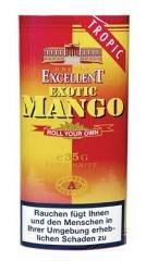 Poza Tutun pentru rulat tigari Excellent Mango
