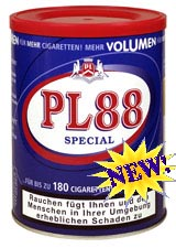 Poza Tutun pentru rulat tigari PL88 Volumen