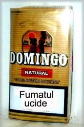 poza Tutun pentru rulat tigari Domingo Natural