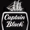 Tutun de pipa Captain Black