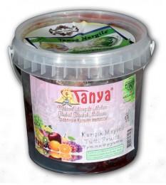 poza Aroma pentru narghilea Tutti Frutti 500g