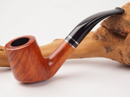 poza Pipa Vauen Basic 3500-1