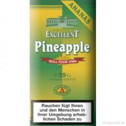 poza Tutun pentru rulat tigari Excellent Ananas