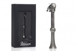 poza Peterson's cultic Pipe Tamper