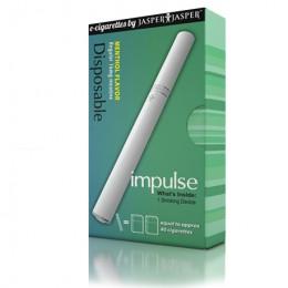 poza Tigara electronica Jasper & Jasper Impulse 1,6% Menthol