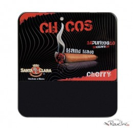 poza SC 1830 Chicos Tin Cherry