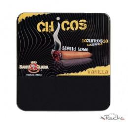 poza SC 1830 Chicos Tin Vanilla