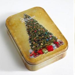 poza Tutun de pipa Peterson Holiday Season 2012       100g
