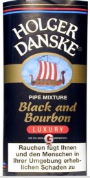 poza Tutun Holger Danske Black Bourbon