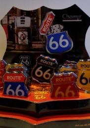 poza Bricheta Route 66