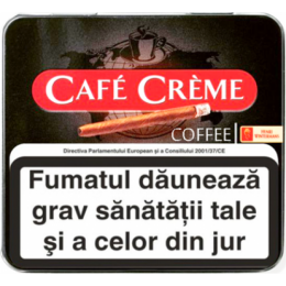 poza Cafe Creme Coffee