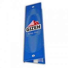 poza Foita Gizeh blue king size