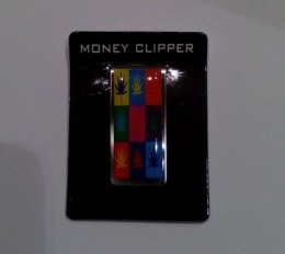 poza WH1900013 MONEY CLIPPER