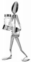 poza Tequila kit fork F12