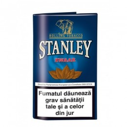 poza Tutun tigari Stanley Zwaar 35 g = 5 pachete