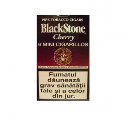 poza BlackStone Mini Cigarillos Cherry 6
