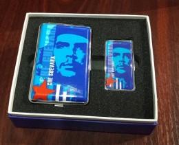 poza Set Che Guevara albastru 402266
