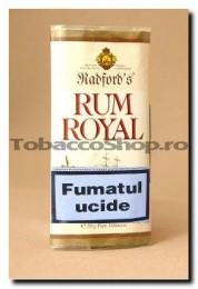 poza Tutun de pipa Radford 's Rum Royal