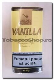 poza Tutun de pipa Golden Blend's Vanilla