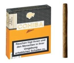 poza Cohiba Mini 10 cigarillos